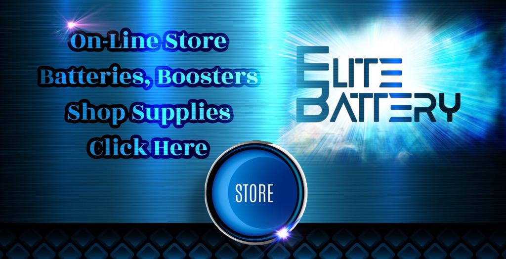 Elite Battery - Division of Elite Oil